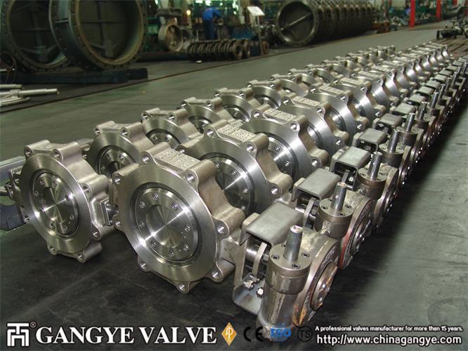api-lug-type-butterfly-valve-11gangye-valve