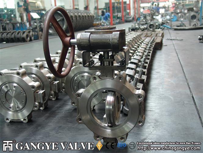api-lug-type-butterfly-valve-4gangye-valve