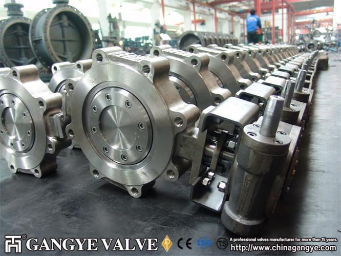 api-lug-type-butterfly-valve-5gangye-valve