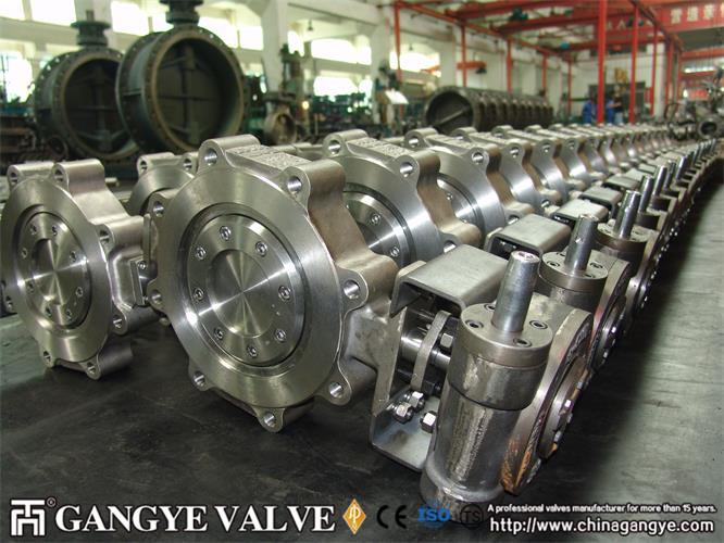 api-lug-type-butterfly-valve-6gangye-valve