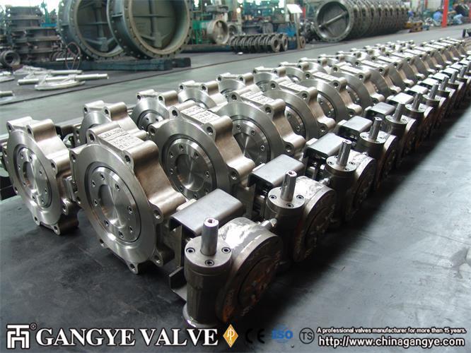 api-lug-type-butterfly-valve-7gangye-valve