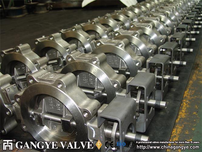 api-lug-type-butterfly-valve-9gangye-valve
