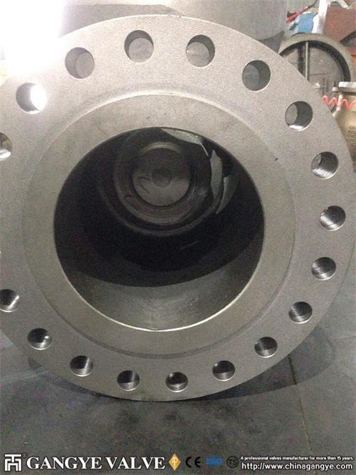 wcb-pressure-seal-flanged-type-tilting-disk-check-valve-gangye-valve-1